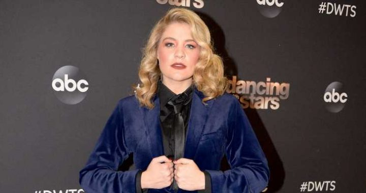 So Many Muscles! Lauren Alaina Reveals How 'DWTS' Has Changed Her Body