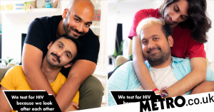 Gay and bi South Asian men launch HIV campaign to help diversify queer spaces