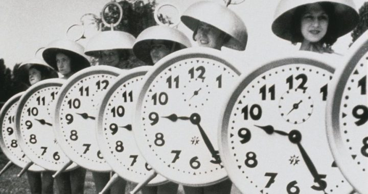 Five tips for the time change