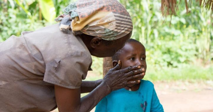 Who takes care of the elderly? Findings from rural South Africa