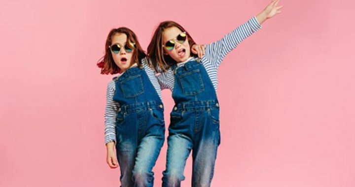 Fashion for kids: Top 5 trends in girls' clothing