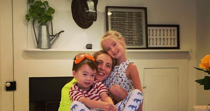Kyle Martino Shares Photo of Pregnant Eva Amurri Martino and Kids as He Moves Out After Split