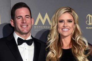 Tarek El Moussa, Christina Anstead Trick-or-Treated With Kids, New Partners
