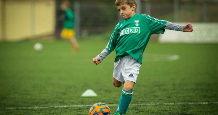 Expert alert: Some common youth sports injuries are avoidable