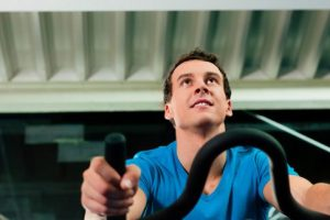 4 Killer Indoor Cycling Workouts