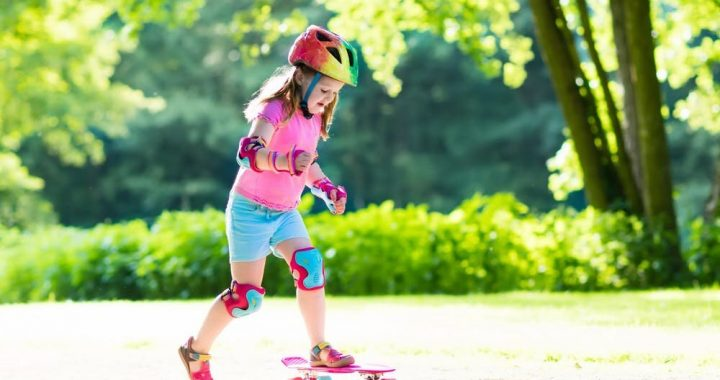 Five ways parents can help their kids take risks—and why it's good for them
