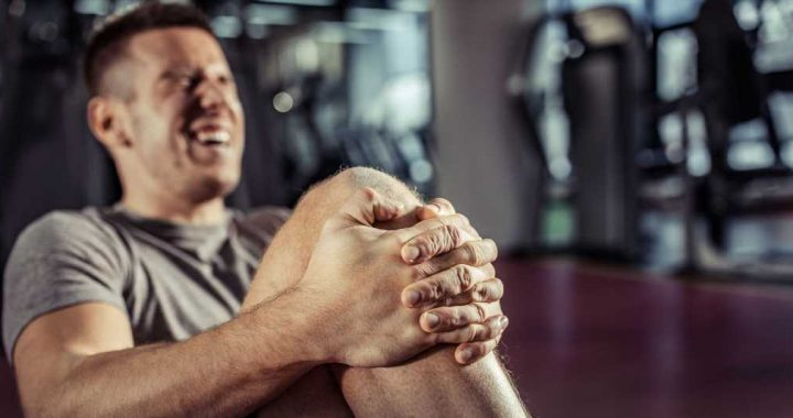 How to Prevent Knee Pain from Ruining Your Workouts
