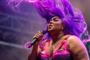 Lizzo Reacts to Viral 2nd Grade Teacher Remixing Her Song For Kids