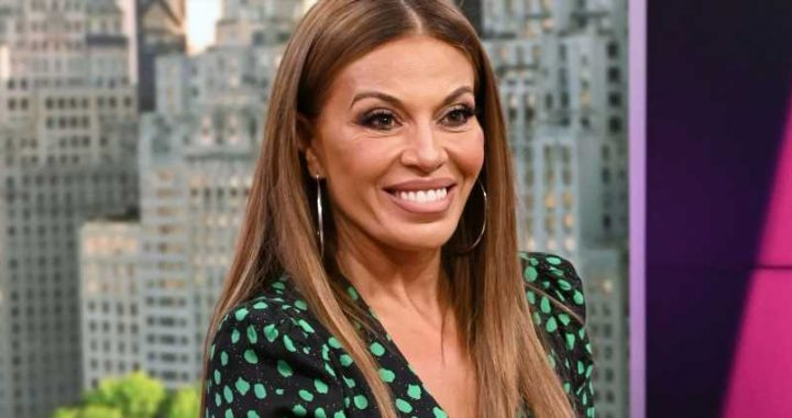 'RHONJ' Star Dolores Catania Lost 25 Pounds On The Controversial HCG Diet