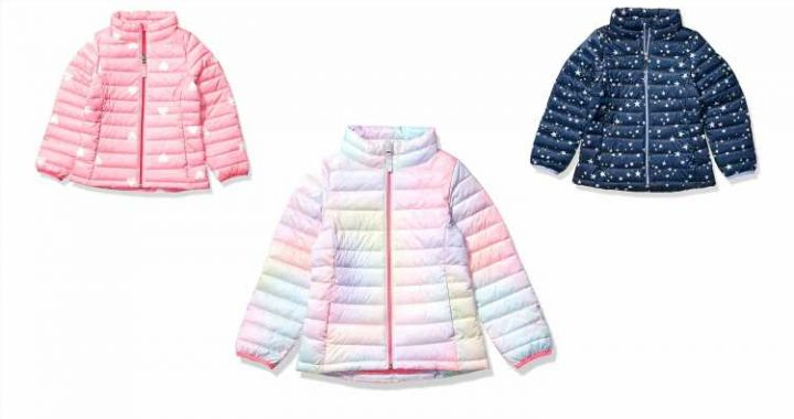 This Super Cute Kids' Jacket Is in High Demand on Amazon Right Now — Shop It Before It's Gone