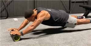 Put Your Abs Through an Impossibly Tough Rollout Challenge