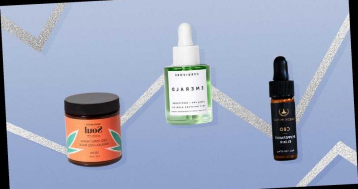 The Chillest Holiday Gifts for Your CBD Loving Friends