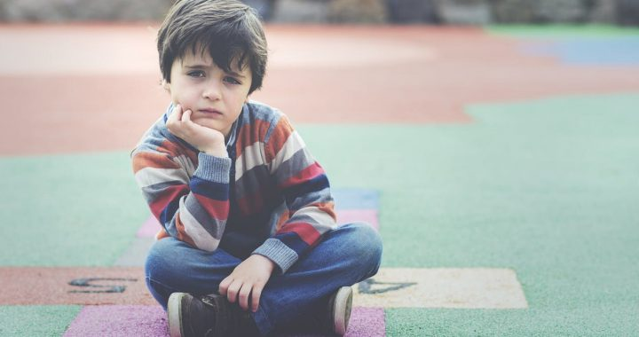 When to get help for your kid's tantrums and withdrawal