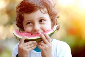 Children who snack between meals have better diets: Study