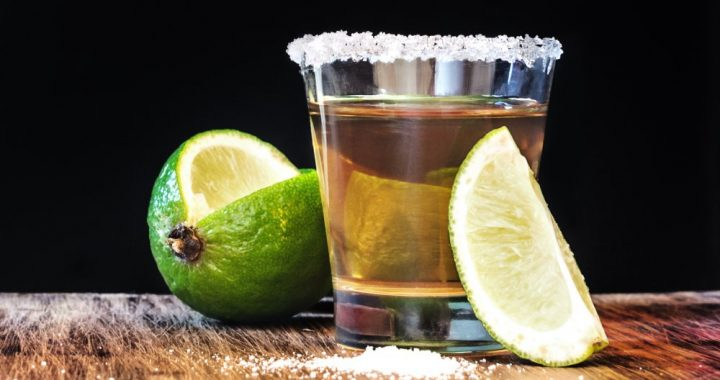 When you drink tequila every night, this is what happens to your body