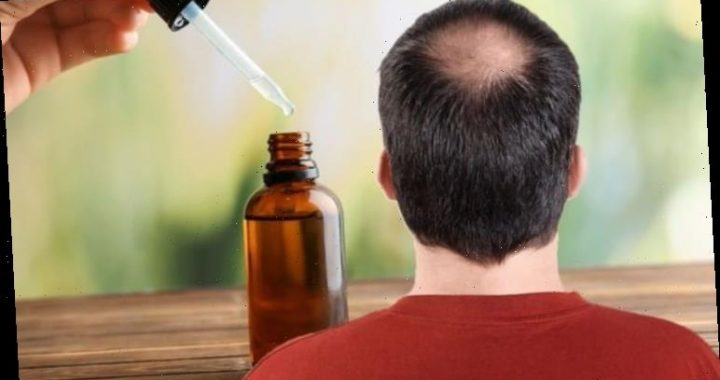 Best hair supplements: The essential oil proven to stimulate hair growth – try this