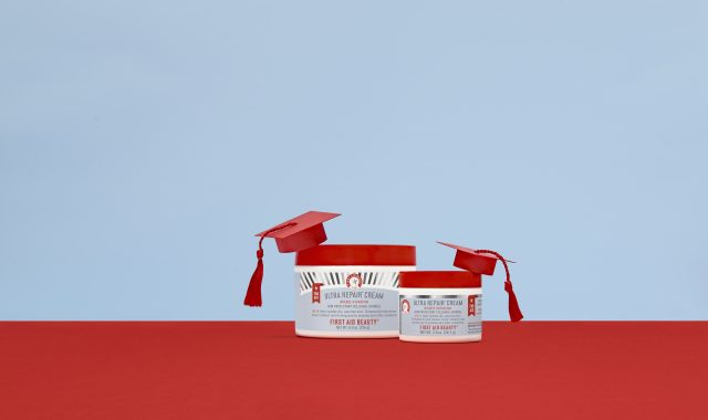First Aid Beauty Wants to Help Eliminate Student Loan Debt