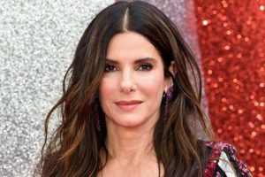 LOL! Sandra Bullock Will Move 'Down the Street' When Kids Start College
