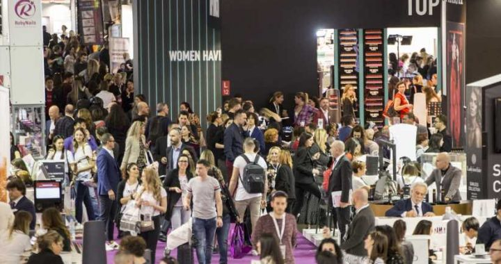 Cosmoprof Worldwide Bologna, Luxe Pack Shanghai Postpone Shows Due to Coronavirus