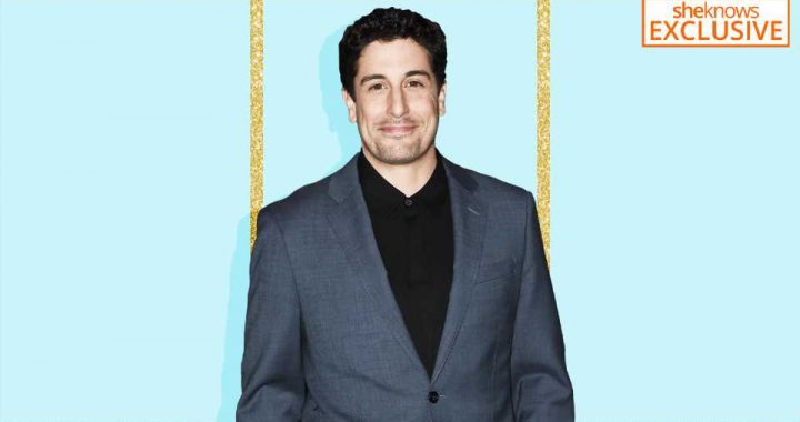 Jason Biggs on The Real Reason His Kids Speak German (Exclusive)