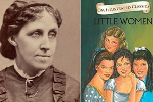 Louisa May Alcott – feminist pioneer of girls' fiction