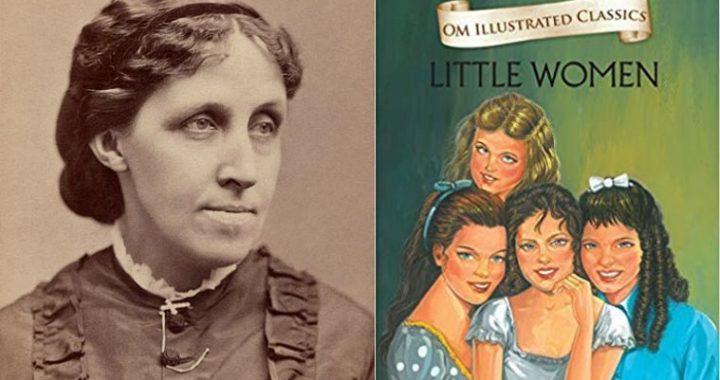 Louisa May Alcott – feminist pioneer of girls' fiction