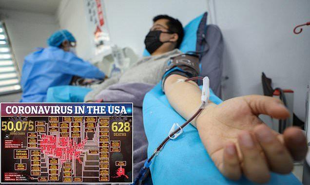 FDA approves plasma treatment for sickest coronavirus patients