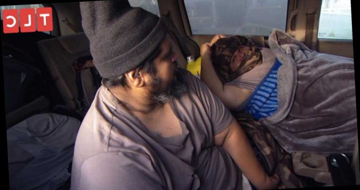 Homeless Brothers Struggle with Their Weight Loss Plan in My 600-Lb. Life Exclusive Clip