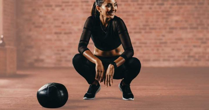 Beginner HIIT Workouts You Can Try Out On Youtube First