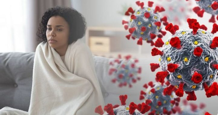 Coronavirus: Four symptoms that closely resemble a panic attack – what to look for