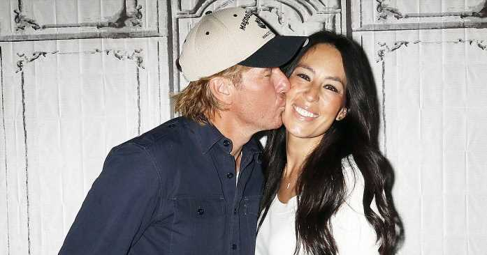 Chip and Joanna Gaines' Best Quotes About Family and Parenthood