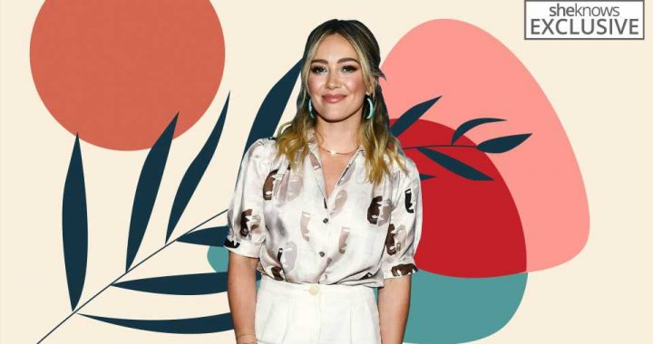 Hilary Duff is Now a 2nd-Grade Teacher & It's Not Going Great — EXCLUSIVE