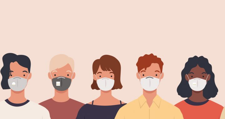 Where Should You Be Wearing a Mask in Public?