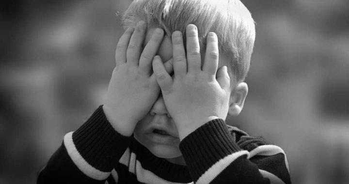 Handling developmental regression in children during COVID-19