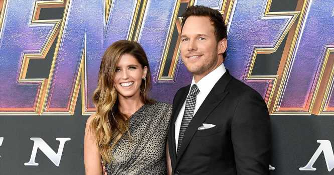 Chris Pratt, Katherine Schwarzenegger's Best Quotes About Starting a Family