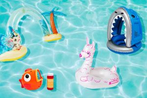 We Can't Handle These Epic Backyard Water Toys