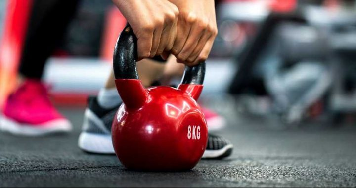 'I Got Rhabodomyolysis From A Kettlebell Workout—And I'm A Certified Kettlebell Teacher'