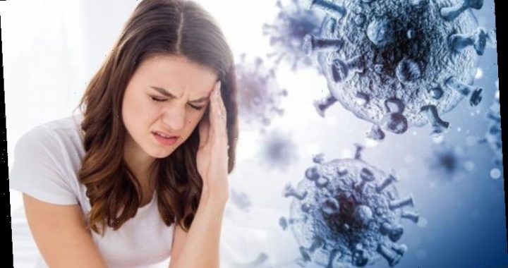 Coronavirus update: The symptoms of COVID-19 that can appear before a cough and fever