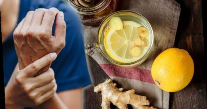 Arthritis treatment: The natural extract shown to be as effective as a pain relief drug