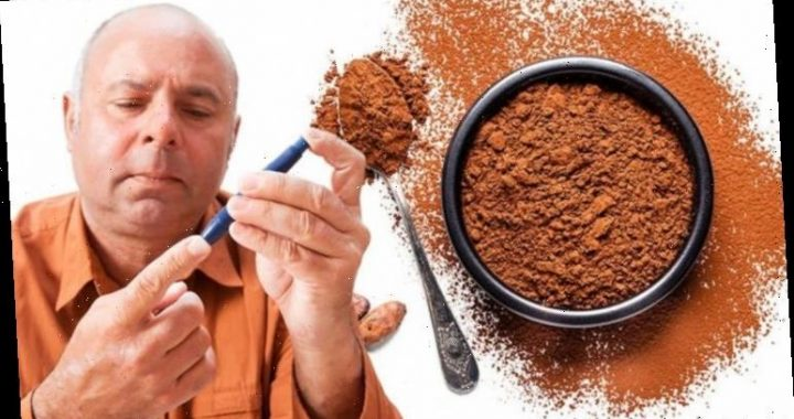 Type 2 diabetes: Sprinkle this powder on your meals to improve insulin and blood sugar