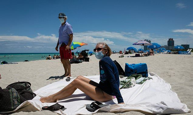 Can summer sun kill coronavirus? Study claims it inactivates 90%