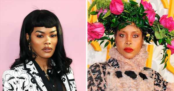 Pregnant Teyana Taylor: Erykah Badu Will Help Deliver My 2nd Child at Home