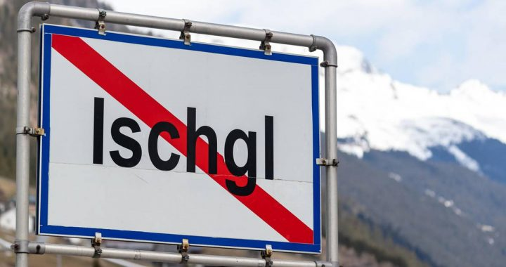 World's highest value: a great many citizens of Ischgl were infected with Corona