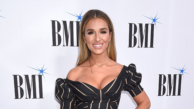 Jessie James Decker's Son Landed in the Hospital With 'Freak' Infection