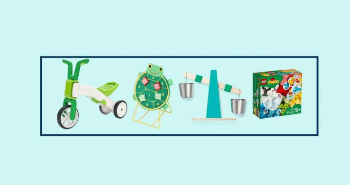 The Best Toys to Buy Your Favorite 2-Year-Old