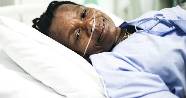Older age, black race, diabetes up hospitalization in COVID-19