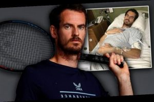 Andy Murray health: 'The pain is too much' – why the tennis hero had career-saving surgery