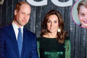 Birthday Boy! Royal Family Members Wish Prince George a Happy 7th Birthday