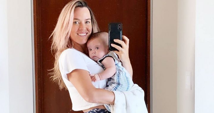 Teddi Mellencamp's Daughter Dove Is Having Neurosurgery After Diagnosis