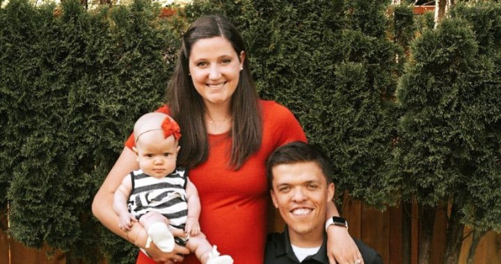Tori Roloff Hits Back After Questions About Her Son: 'You Don't Own Me'